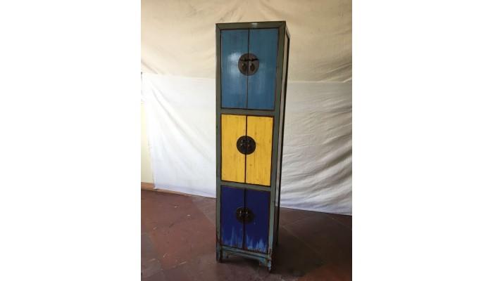 ORIGIN - Meuble d'appoint 6 portes...