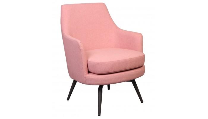 COSY - Fauteuil de séjour rose