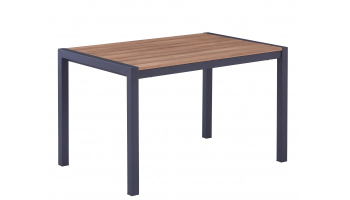 KOTA - Table de séjour rectangulaire...