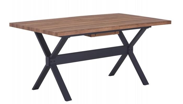 MAKA - Table de séjour rectangulaire...