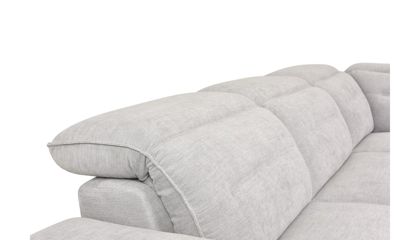 violeta matelas mousse m moire 140x190 les docks du meuble. Black Bedroom Furniture Sets. Home Design Ideas
