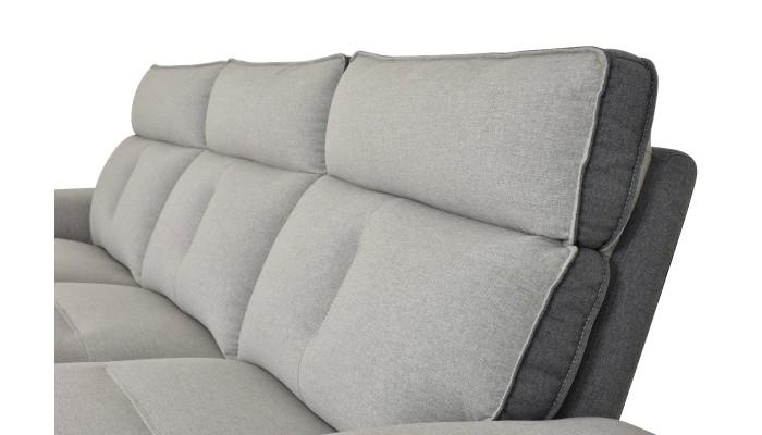 surmat sur matelas 140x190 4 cm les docks du meuble. Black Bedroom Furniture Sets. Home Design Ideas