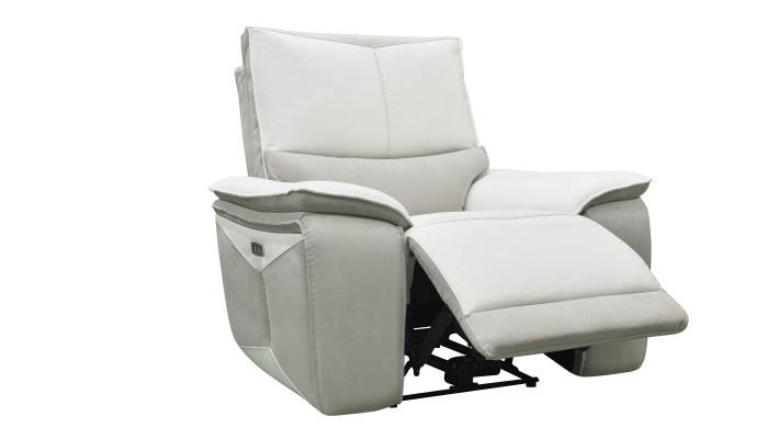 HOUSTON - Fauteuil relaxation...