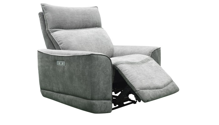 LOS ANGELES - Fauteuil relaxation...