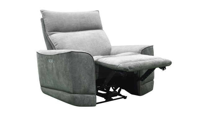 DIVA - Lit 140x190 avec tiroir - Docks du Meuble 35ce6b07b328