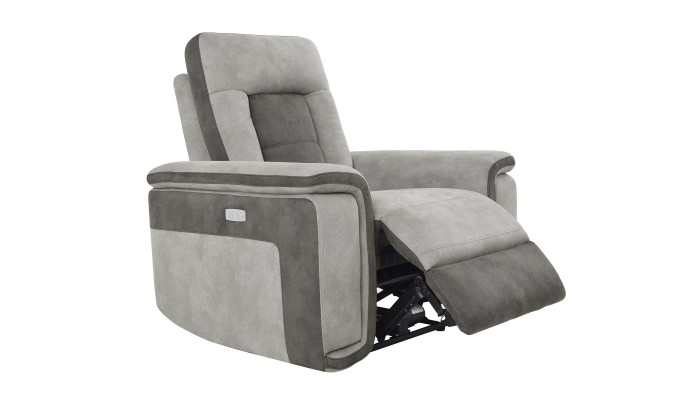 PHILADELPHIE - Fauteuil relaxation...