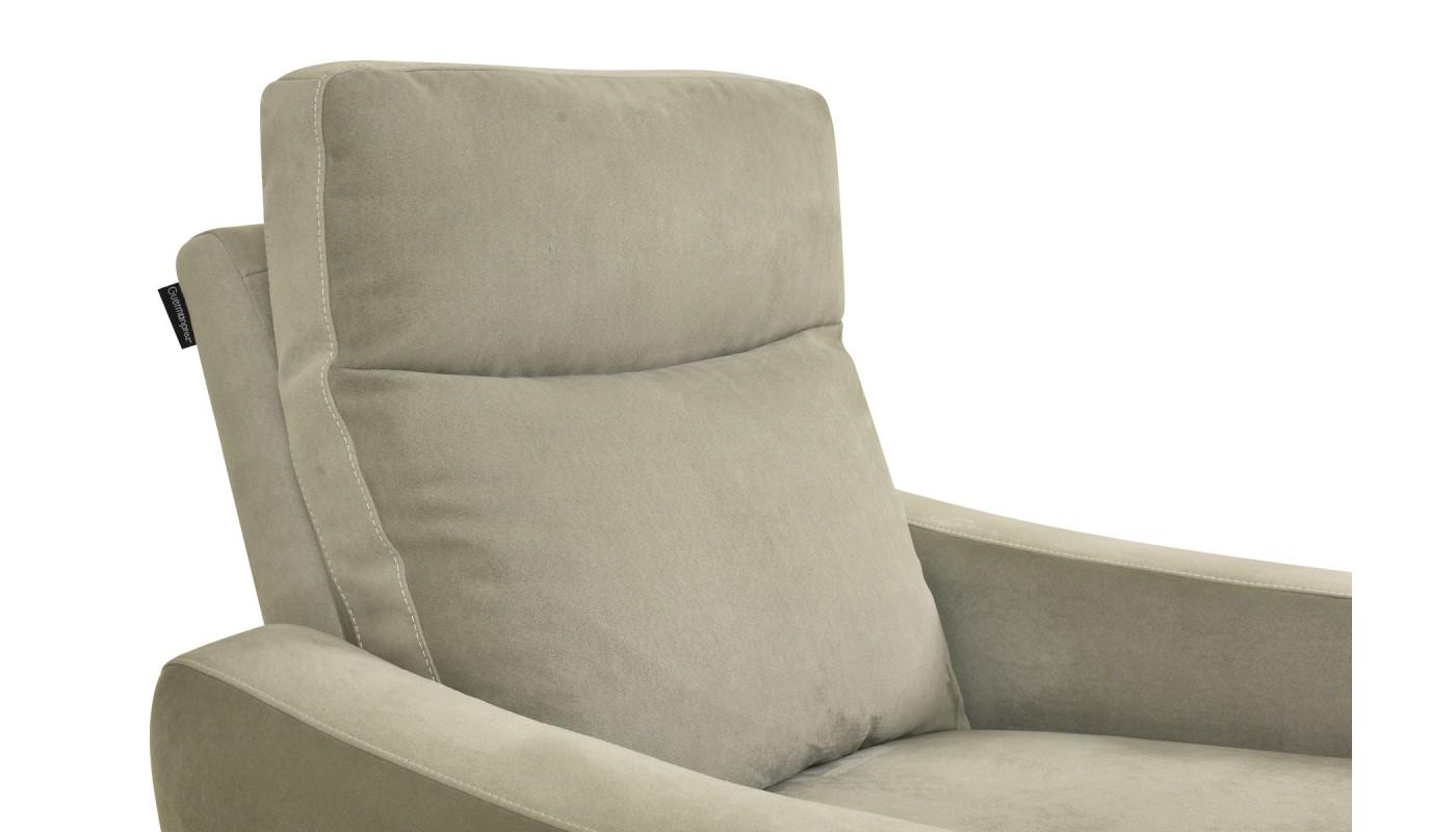 canape d angle droit convertible canap d 39 angle droit convertible coloris gris clair flex. Black Bedroom Furniture Sets. Home Design Ideas