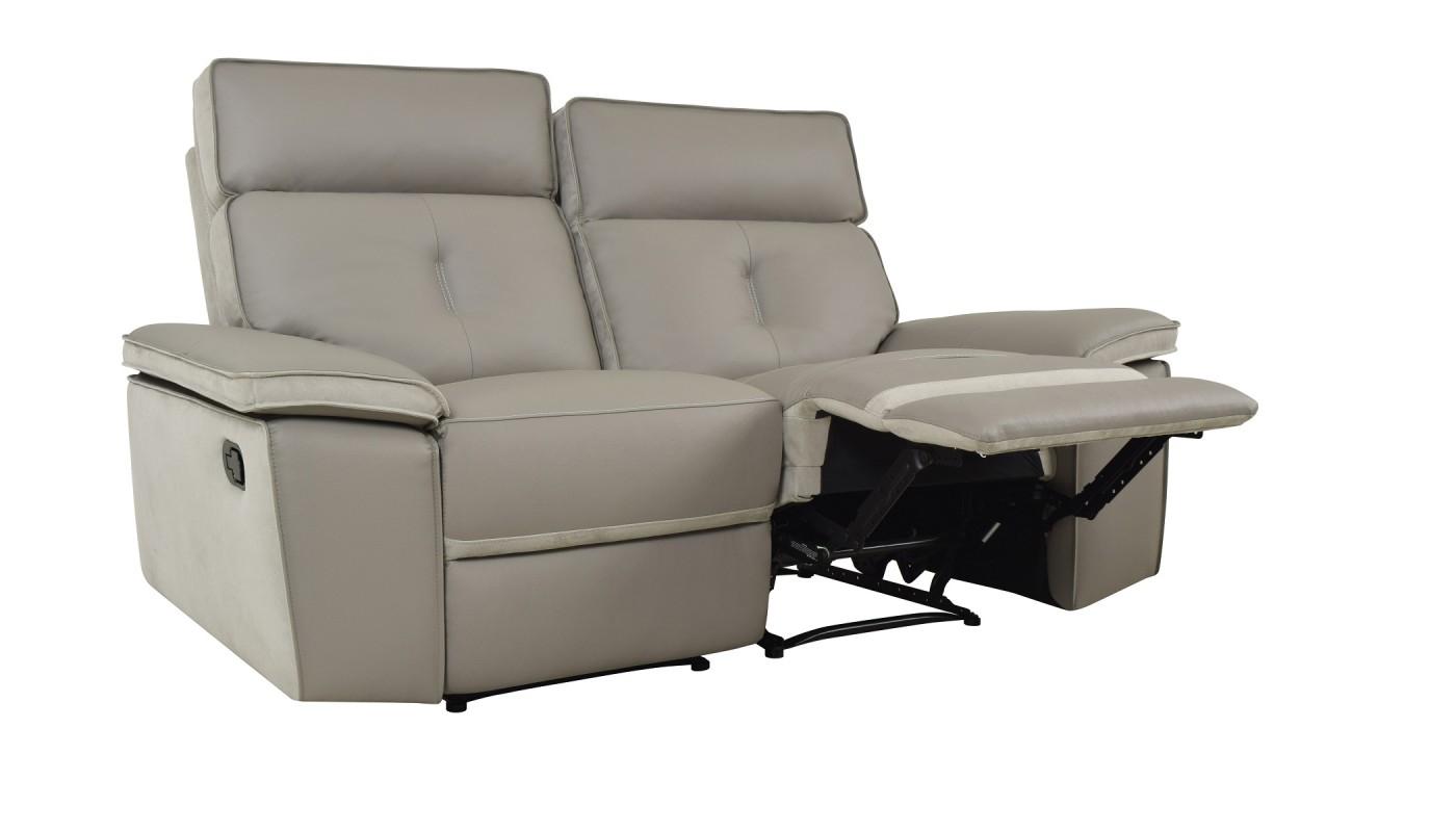 Volto console extensible ch ne 3 allonges docks du meuble - Console extensible chene ...