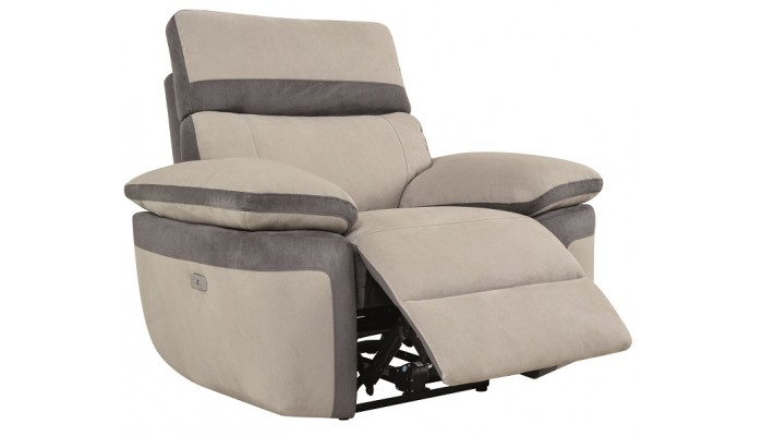 SYDNEY - Fauteuil relaxation...