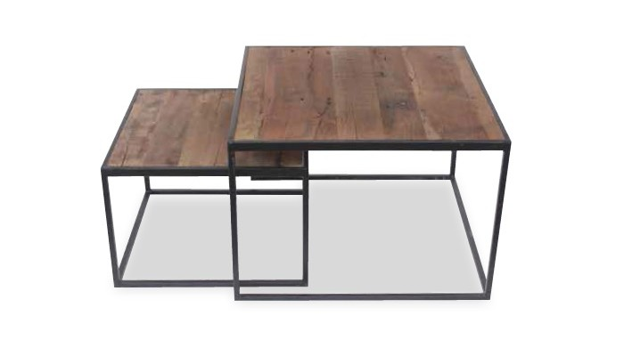 TITAN - Table basse