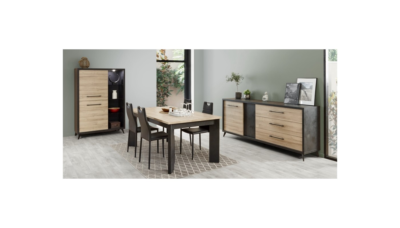 smoothy meuble de cuisine bas 40 cm blanc 1 porte 1 tiroir profondeur 60cm docks du meuble. Black Bedroom Furniture Sets. Home Design Ideas