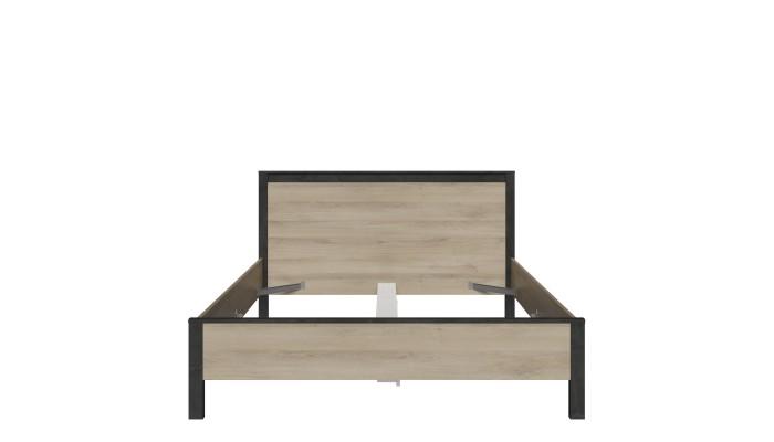 TOBI - Canapé d'angle modulable design vert