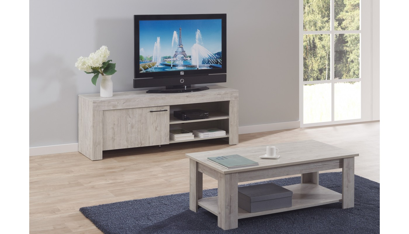 Urban rangement avec plateau pivotant docks du meuble for Rangement pivotant cuisine