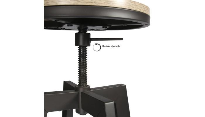 SACRAMENTO - Canapé d'angle méridienne relaxation électrique droite